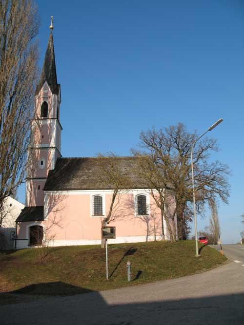 Pfarrei Kirchberg